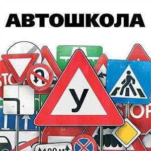 Автошколы Камышлова