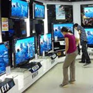 Магазины электроники Камышлова