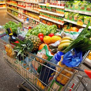 Магазины продуктов Камышлова