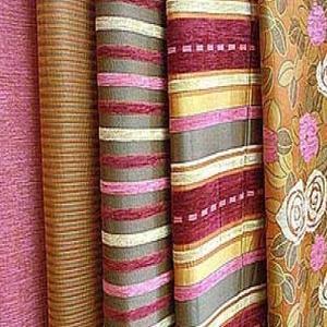 Магазины ткани Камышлова
