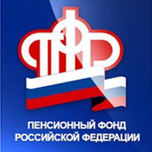 Пенсионные фонды Камышлова