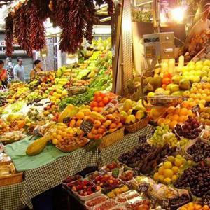 Рынки Камышлова
