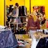 Магазины одежды и обуви в Камышлове