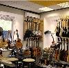 Музыкальные магазины в Камышлове