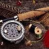 Охотничьи и рыболовные магазины в Камышлове