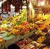 Рынки в Камышлове