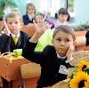 Школы в Камышлове