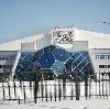 Спортивные комплексы в Камышлове