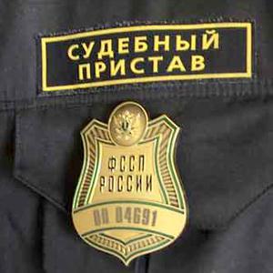 Судебные приставы Камышлова