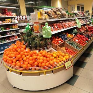 Супермаркеты Камышлова