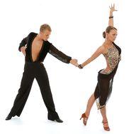 Школа танцев Urban - иконка «танцы» в Камышлове
